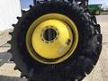 Titan 18X42 Wheels / Tires / Track