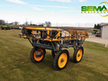 2017 Hagie STS12 Self-Propelled Sprayer