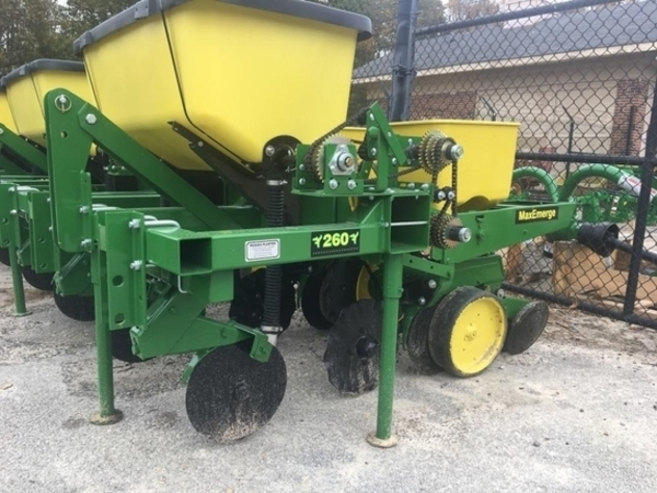 Used Pequea Planters For Sale Machinery Pete