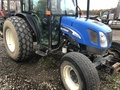 New Holland TN75SA 40-99 HP
