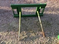 2012 MDS 2802 Hay Stacking Equipment