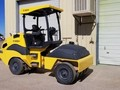 2016 Bomag BW11RH Compacting and Paving