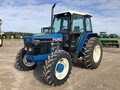 New Holland 7740SL 40-99 HP