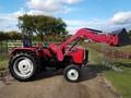 2011 Mahindra 4025 40-99 HP