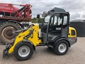 2015 Wacker Neuson WL34 Wheel Loader