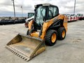 2012 Case SV185 Skid Steer