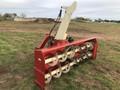 2011 Buhler Farm King Y1080C Snow Blower