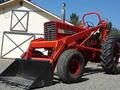 International Harvester 756 40-99 HP
