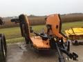 2012 Woods BW180XQ Rotary Cutter