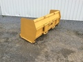 "Other 92"" Snow pusher Loader and Skid Steer Attachment"