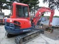 2006 Kubota KX121-3 Excavators and Mini Excavator