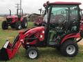 2018 Mahindra EMAX 20S HST Tractor
