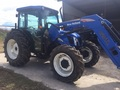 2006 New Holland TN75SA 40-99 HP