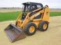 2009 Case 450-3 Skid Steer