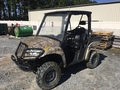 2008 Arctic Cat Prowler 650 XT ATVs and Utility Vehicle