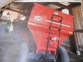 2009 J&M 540 Gravity Wagon