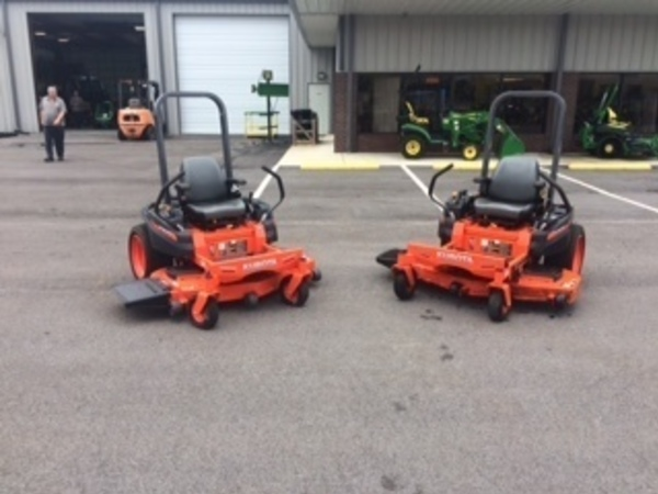 Used Kubota Z125S Lawn and Garden for Sale | Machinery Pete