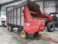Gehl 970 Forage Wagon
