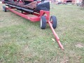 2011 JOHNSON MFG 30 Header Trailer