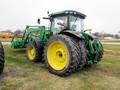 2014 John Deere 8270R Tractor
