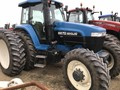 2000 New Holland 8870 175+ HP