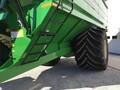 J&M 1432 Grain Cart