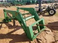 John Deere 720 Front End Loader