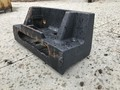 Case IH Front Weight Bracket Miscellaneous