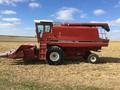 1984 International Harvester 1420 Combine