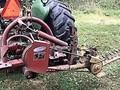 1997 New Holland 451 Sickle Mower