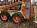 Bobcat 743 Skid Steer