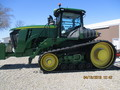 2013 John Deere 9510RT 175+ HP