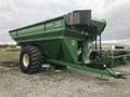 2010 J&M 1000-20 Grain Cart