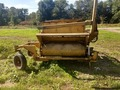 1996 Haybuster 256 Bale Processor