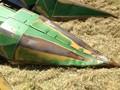 John Deere 444 Corn Head
