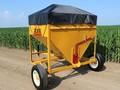 2020 KBH ST67 Seed Tender