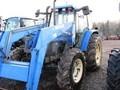 2002 New Holland TS110 100-174 HP