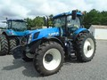 2013 New Holland T7.260 175+ HP