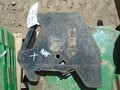 NORTH STATES TRACTOR SUITCASE WEIGHT Miscellaneous