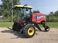 2015 New Holland Speedrower 220 Self-Propelled Windrowers and Swather