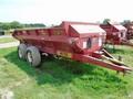 Meyer 7400 Manure Spreader