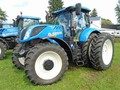 2017 New Holland T7.245 175+ HP
