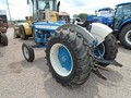1968 Ford 5000 Tractor