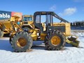 1977 Deere 440C Forestry and Mining