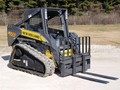 """2016 New Holland 48""""PF Loader and Skid Steer Attachment"""