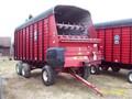 Meyer 4618 Forage Wagon