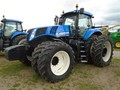 2012 New Holland T8.390 175+ HP