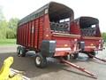 Meyer 4620 Forage Wagon