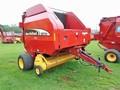 New Holland BR780A Round Baler
