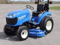 2018 New Holland 260GMS Rotary Cutter